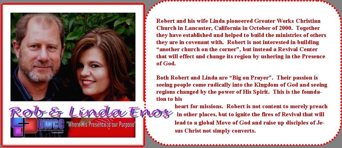 Rob and Linda slideshow